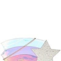 Shooting Star Rainbow Cross Body Bag by Skinny Dip London - LAST ONE!