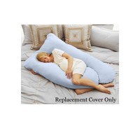 Today's Mom Cozy Comfort Replacement Cover - Sky Blue