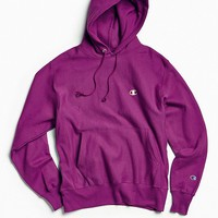 Champion & Urban Outfitters Reverse Weave Hoodie Sweatshirt | Urban Outfitters