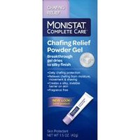 Soothing Care Chafing Relief Powder-Gel - CVS.com