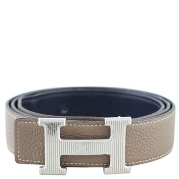hermes belt, men hermes belt, women hermes belt, belt, belt hermes, belts for men, belts for women, Leather belt, men belt, mens belt, women belt,Authentic Hermes H U-Belt Kit - RRP new $1,775