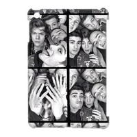 DiyCaseStore Custom One Direction Ipad Mini 2 Best Durable Cover Case Gift Idea