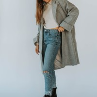 Chase Cape Coat