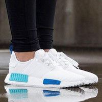 Adidas NMD Woman Men Fashion Trending Running Sports Shoes Sneakers-5