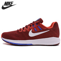 Original New Arrival AIR ZOOM STRUCTURE Men's Running Shoes Sneakers