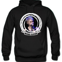 Michael Clifford 5 Seconds Of Summer Album Cover Hoodie