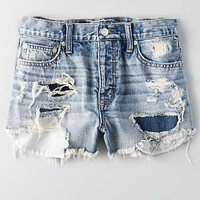 AEO Hi-Rise Festival Shortie, Destroyed Bright