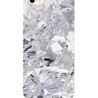 Diamonds Dancing-Phone Case