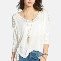Women's Free People 'Gatsby' Embroidered