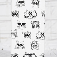 Cat iPhone 5 Case - Urban Outfitters