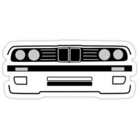 e30 Shadowline by tim-sutherland