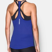 Women's UA Fly-By Racerback Tank | Under Armour US