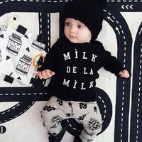 Kids Boys Girls Baby Clothing Products For Children  = 5624939777