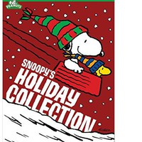 Various - Snoopy's Holiday Collection