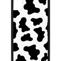Moo Moo iPhone X/Xs Case