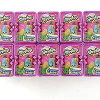 Shopkins Shopping Basket Season 2: Case of 10