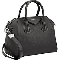 Givenchy Antigona Small Black Bag
