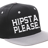 Hipsta Please Hat One Direction Snapback Hat