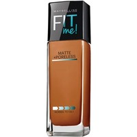 Maybelline Fit Me! Matte + Poreless Foundation, Coconut