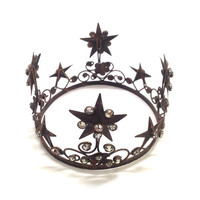 Small Star Crown