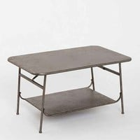 4040 Locust Factory Coffee Table- Black One