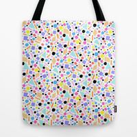 SUNNY DAY Tote Bag by Isabella Salamone