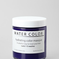 Urban Outfitters - Water Color Hydrating Hair Color Mask