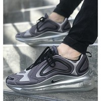 NIKE AIR MAX 720 Fashion sports and leisure shoes-1