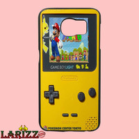 nintendo gemeboy pikachufor iphone 4/4s/5/5s/5c/6/6+, Samsung S3/S4/S5/S6, iPad 2/3/4/Air/Mini, iPod 4/5, Samsung Note 3/4 Case *005*