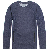 On The Byas Action Crew Fleece at PacSun.com