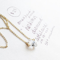 Flash Sale E-mail VIP Necklace Choices