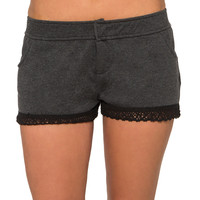 Metal Mulisha Women's Cara Walk Shorts