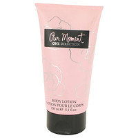 Our Moment by One Direction Body Lotion 5.1 oz for Women