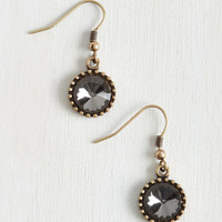 Element of Mystery Earrings by ModCloth