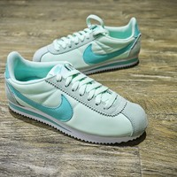 Nike Classic Cortez Style #12 Sport Running Shoes - Best Online Sale