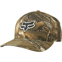 Fox Racing REALTREE 110 SNAPBACK HAT - Men's - FoxRacing.com