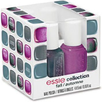 Essie Fall Collection 4Pc Mini Cube Ulta.com - Cosmetics, Fragrance, Salon and Beauty Gifts