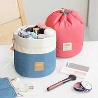 Beautician Necessarie Vanity Pouch Necessaire Trip Beauty Women Travel Toiletry Kit Make Up Makeup Case Cosmetic Bag Organizer