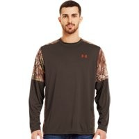Under Armour Men's Wylie Long Sleeve Hunting Shirt