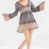 Raga Autumn Meadow Tunic