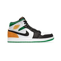 Air Jordan Men's 1 Mid SE Oakland