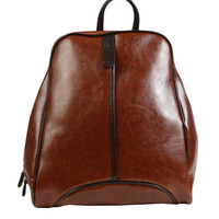Mini Vintage Backpack
