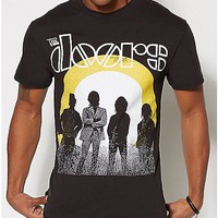 Dusk The Doors T Shirt - Spencer's