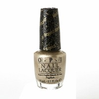 OPI The Bond Girls Collection, Honey Ryder