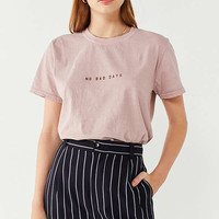 No Bad Days Tee | Urban Outfitters