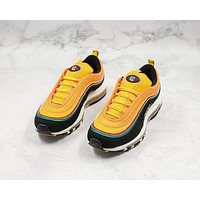 Nike Air Max 97 'Sunburst' Sneakers