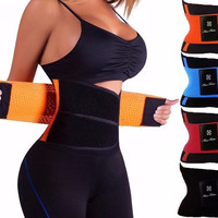 Slimming Waist Trainer Body Shaper - 4 colors