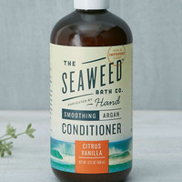 The Seaweed Bath Co. Smoothing Argan Citrus Vanilla Conditioner - Urban Outfitters