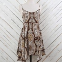 Altar'd State Nature Girl Tunic | Altar'd State
