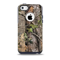 The Real Bare Tree Camouflage Skin for the iPhone 5c OtterBox Commuter Case